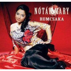 NÓTÁR MARY - Rumcsaka CD