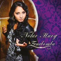 NÓTÁR MARY - Zenebomba CD