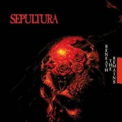 SEPULTURA - Beneath The Remains expanded /  vinyl bakelit / 2xLP