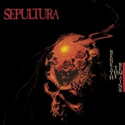 SEPULTURA - Beneath The Remains / deluxe / CD