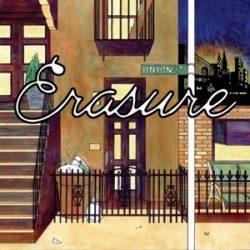 ERASURE - Union Street / vinyl bakelit / LP
