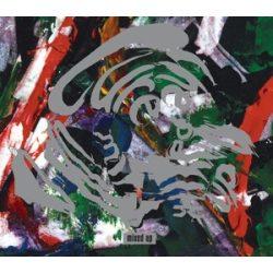 CURE - Mixed Up / vinyl bakelit / LP