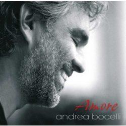 ANDREA BOCELLI - Amore / vinyl bakelit / LP