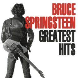 BRUCE SPRINGSTEEN - Greatest Hits / vinyl bakelit / 2xLP