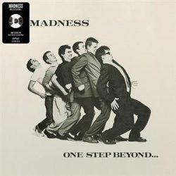 MADNESS - One Step Beyond / limitált színes vinyl bakelit / LP