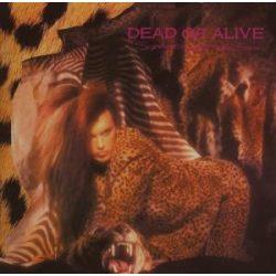 DEAD OR ALIVE - Sophisticated Boom Boom / vinyl bakelit /