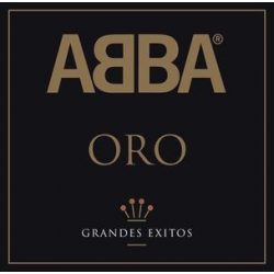 ABBA - Oro / vinyl bakelit / 2xLP