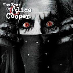 ALICE COOPER - Eyes Of Alice Cooper / vinyl bakelit / LP