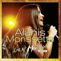 ALANIS MORISSETTE - Live At Montreux 2012 / vinyl bakelit / 2xLP