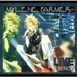 MYLENE FARMER - Live At Bercy / vinyl bakelit / 3xLP