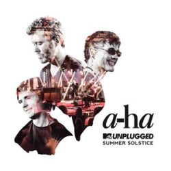 A-HA - MTV Unplugged  CD