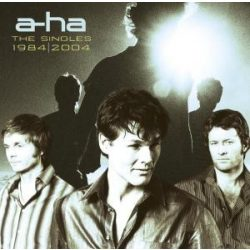 A-HA - Singles 1984-2004 CD