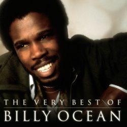 BILLY OCEAN - Very Best Of / vinyl bakelit / LP