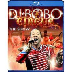 DJ BOBO - Circus The Show / blu-ray / BRD