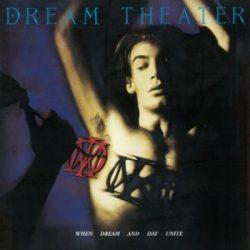 DREAM THEATER - When Dream & Day Unite /  vinyl bakelit / LP