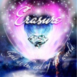 ERASURE - Light At The End Of The World / vinyl bakelit / LP