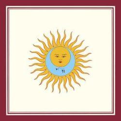 KING CRIMSON - Larks Tongues In Aspic * Steven Wilson mix / vinyl bakelit / LP