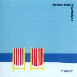 MANFRED MANN'S EARTH BAND  - Chance / vinyl bakelit / LP
