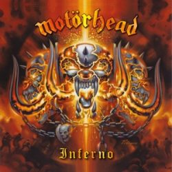 MOTORHEAD - Inferno / vinyl bakelit / 2xLP