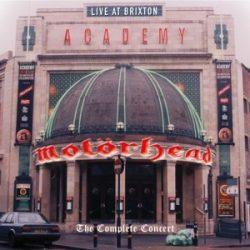 MOTORHEAD - Live At Brixton Academy / 2cd / CD