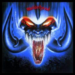 MOTORHEAD - Rock 'n' Roll / vinyl bakelit / LP
