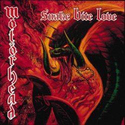 MOTORHEAD - Snake Bite Love / vinyl bakelit / LP