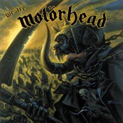 MOTORHEAD - We Are Motorhead / vinyl bakelit / LP