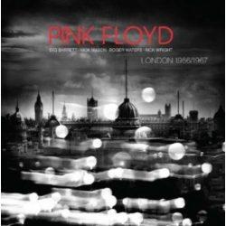 PINK FLOYD - London 1966/1967 / vinyl bakelit / LP