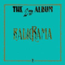 RADIORAMA - 2nd Album / vinyl bakelit / LP