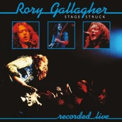 RORY GALLAGHER - Stage Struck / vinyl bakelit / LP