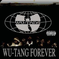 WU-TANG CLAN - Wu-Tang Forever / vinyl bakelit / 4xLP