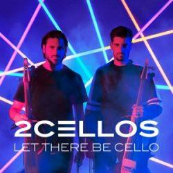 2CELLOS - Let There Be Cello / vinyl bakelit / LP