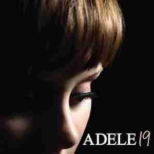 ADELE - 19 / vinyl bakelit / LP