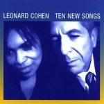 LEONARD COHEN - Ten New Songs / vinyl bakelit / LP