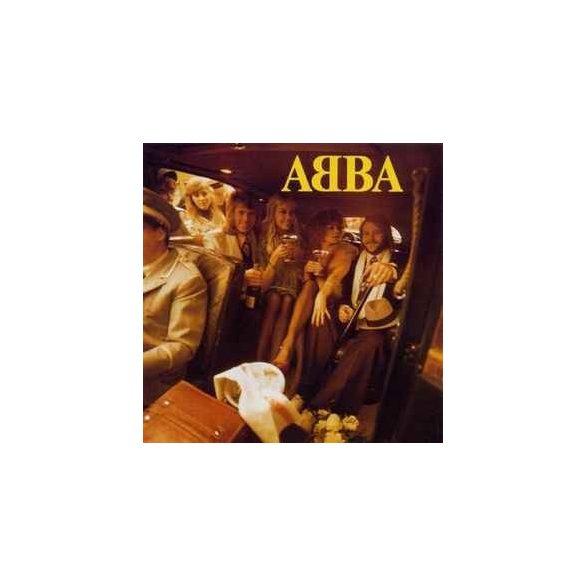ABBA - Abba / vinyl bakelit / LP