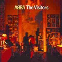 ABBA - Visitors / vinyl bakelit / LP