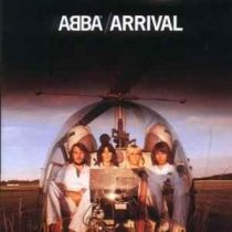 ABBA - Arrival / vinyl bakelit / LP