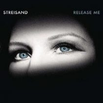 BARBRA STREISAND - Release Me / vinyl bakelit / LP