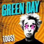 GREEN DAY - Dos! / vinyl bakelit / LP