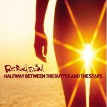 FATBOY SLIM - Halfway Between The Gutter And The Stars / vinyl bakelit / 2xLP