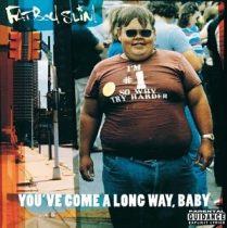 FATBOY SLIM - You've Come A Long Way Baby / vinyl bakelit / 2xLP