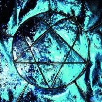HIM - XX Two Decades Of Love Metal / vinyl bakelit / 2xLP