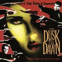 FILMZENE - From Dusk Till Down / vinyl bakelit / LP