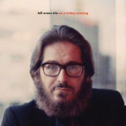 BILL EVANS TRIO - On a Friday Evening / vinyl bakelit / LP