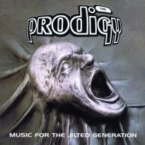 PRODIGY - Music For The Jilted Generation / vinyl bakelit / 2xLP