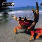PRODIGY - Fat Of The Land / vinyl bakelit / 2xLP