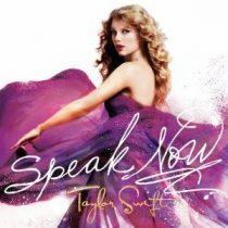 TAYLOR SWIFT - Speak Now / vinyl bakelit / 2xLP