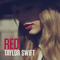 TAYLOR SWIFT - Red / vinyl bakelit / 2xLP