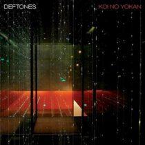 DEFTONES - Koi No Yokan / vinyl bakelit / LP
