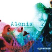 ALANIS MORISSETTE - Jagged Little Pill / vinyl bakelit / LP